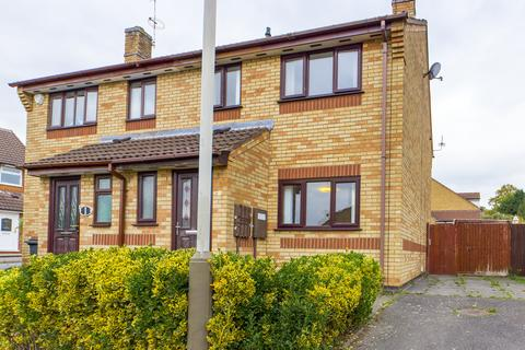 3 bedroom semi-detached house for sale - Althorp Close, Leicester LE2 8PZ