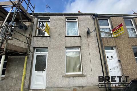 2 bedroom terraced house for sale - Robert Street, Milford Haven, Pembrokeshire. SA73 2HR