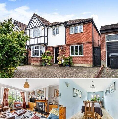 5 bedroom detached house for sale - New Barnet,  Barnet,  EN5