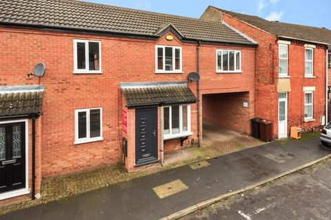 3 bedroom terraced house for sale - Craven Mews, Lincoln, LN5