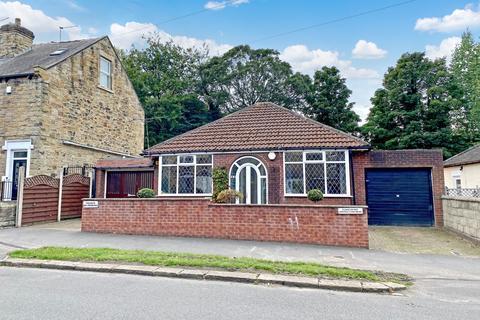 2 bedroom detached bungalow for sale - Hall Road, Handsworth, S13 9AL