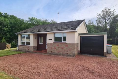 2 bedroom bungalow to rent - Crosdale, Canonbie, DG14 0SY