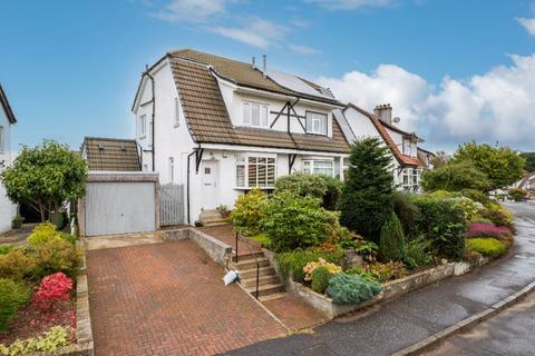 3 bedroom semi-detached house for sale - Hawthorn Avenue, Bearsden, East Dunbartonshire, G61 3NQ