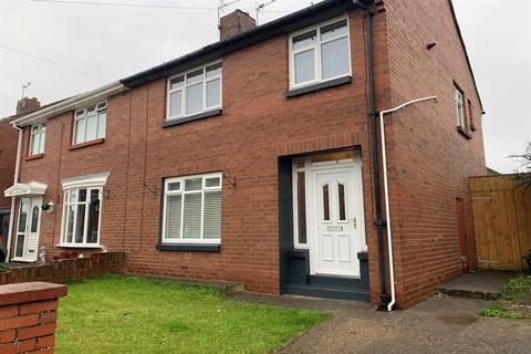 3 bedroom semi-detached house to rent - Dunelm Drive, West Boldon