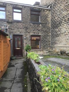 1 bedroom terraced house for sale - Lane top, Huddersfield, United Kingdom, HD7