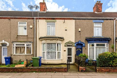3 bedroom terraced house to rent - Patrick Street, Grimsby, DN32