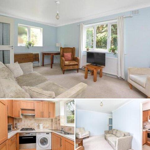 1 bedroom flat for sale - Augustus Road, Southfields
