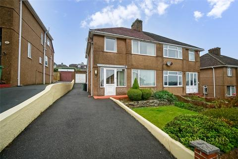 3 bedroom semi-detached house for sale - Linketty Lane West, Plymouth, PL3