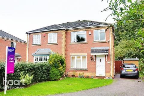 3 bedroom semi-detached house for sale - Bendigo Lane, Nottingham