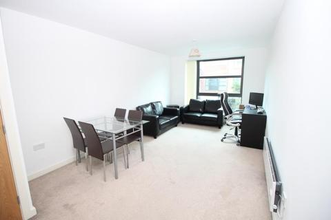1 bedroom apartment to rent - UNION FORGE, MOWBRAY STREET, S3 8ER