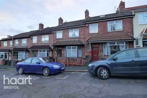3 bedroom terraced house to rent - Caen Road