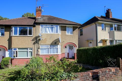 1 bedroom flat for sale - Connell Crescent, Ealing, W5