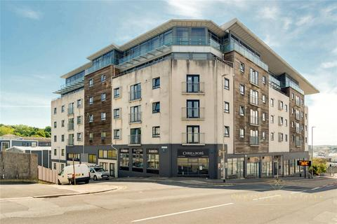 2 bedroom penthouse for sale - Albert Road, Plymouth, PL2