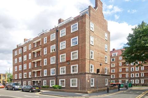 2 bedroom apartment to rent - Nisbet House, Homerton