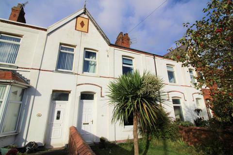 3 bedroom terraced house for sale - Highbury Road East,  Lytham St. Annes, FY8