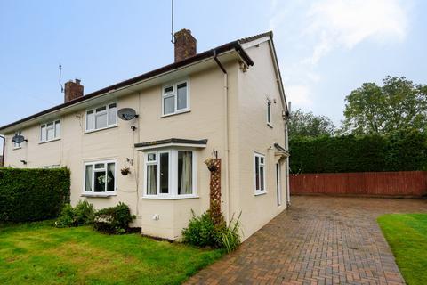 4 bedroom semi-detached house for sale - Oak Close, Farley, Salisbury, Wiltshire, SP5