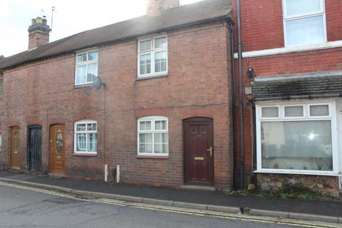 2 bedroom terraced house for sale - 23 Upper Bar, Newport, Shropshire, TF10 7EH
