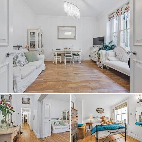 2 bedroom flat for sale - Clanricarde Gardens,  Royal Borough of Kensington and Chelsea,  W2