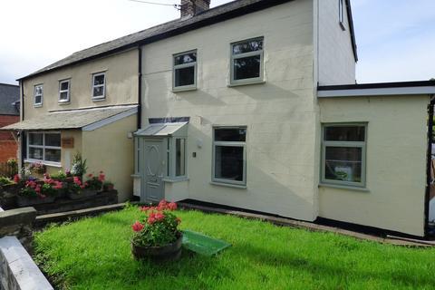 2 bedroom cottage to rent - Church Lane, Longframlington, Morpeth, Northumberland, NE65 8HR