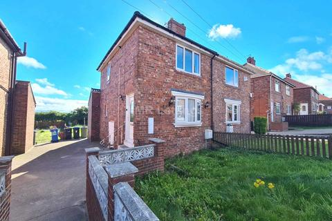 2 bedroom semi-detached house to rent - Morris Square, Easington Village