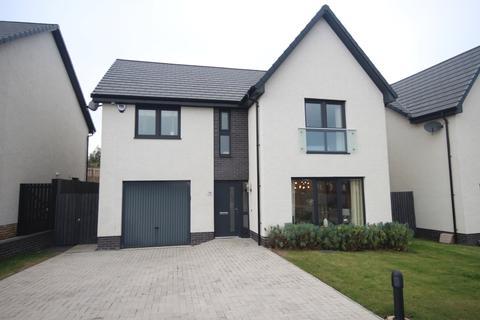 4 bedroom detached house for sale - Briardene Way, Backworth, Newcastle Upon Tyne, NE27 0XQ
