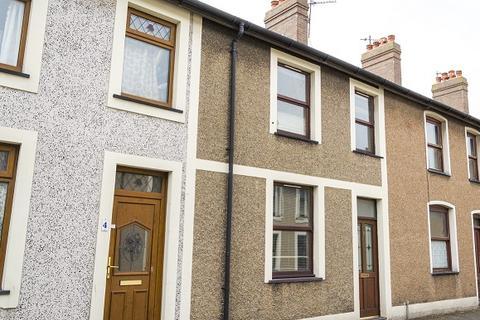 4 bedroom terraced house for sale - Fair View Road, Bangor LL57