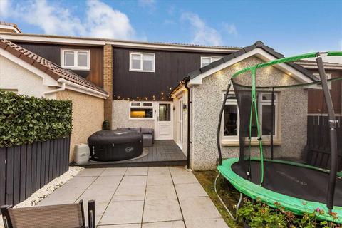 3 bedroom terraced house for sale - Glen Ogilvie, St Leonards, EAST KILBRIDE