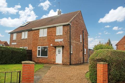 3 bedroom semi-detached house for sale - Carrfield Road, Kenton, Newcastle upon Tyne, Tyne and Wear, NE3 3BA