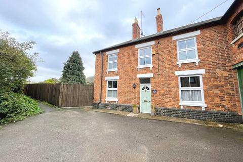 3 bedroom cottage for sale - South View, Roade, Northampton NN7 2NS