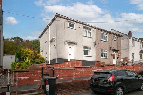 3 bedroom semi-detached house for sale - Tai Gwalia, Upper Cwmtwrch, Swansea, SA9