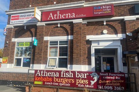 Restaurant for sale - 296 Nottingham Road, Nottingham, Nottinghamshire, NG7