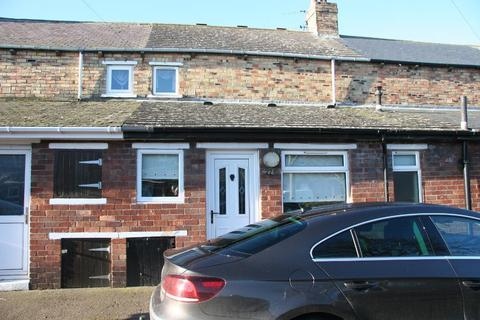 2 bedroom terraced house to rent - Maple Street, Ashngton, Northumberland, NE63 0QL