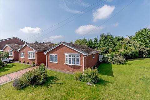 2 bedroom detached bungalow for sale - 2 Elizabeth Avenue, Bridgnorth, WV16