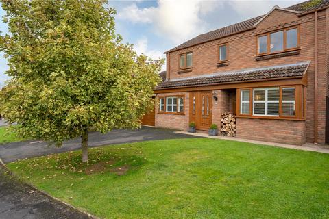 4 bedroom detached house for sale - 9 Orchard End, Cleobury Mortimer, Kidderminster, DY14