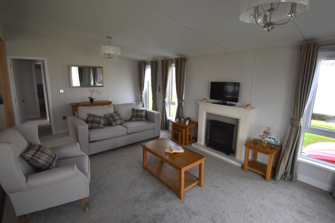 2 bedroom lodge for sale - Silver Sands, Lossiemouth