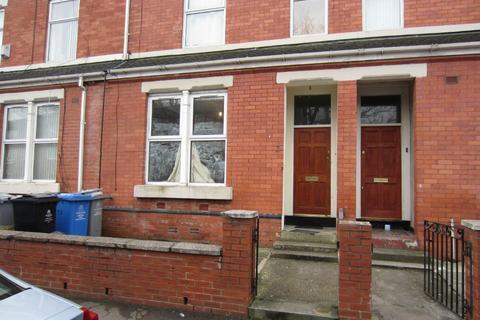 1 bedroom flat to rent - 58 Shrewsbury Street, Old Trafford, Manchester, M16