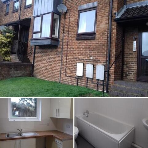 1 bedroom flat to rent - Flat in Fernhill Close, Canford Heath, Poole, BH17 8SQ