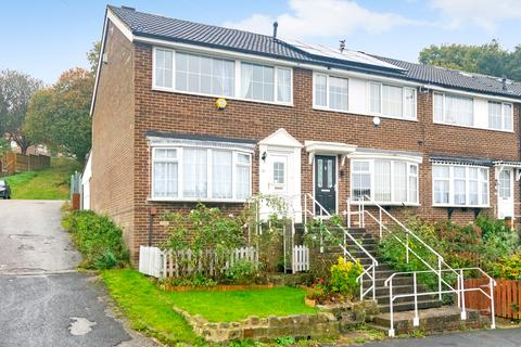 3 bedroom end of terrace house for sale - Ramshead Crescent, Leeds, LS14