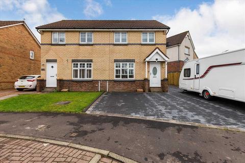 3 bedroom semi-detached house for sale - Lamlash Place, Lindsayfield, EAST KILBRIDE