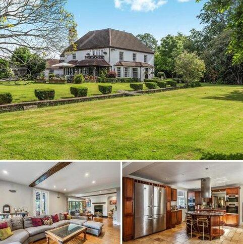 5 bedroom detached house for sale - Birds Lane, Midgham, Reading, Berkshire, RG7