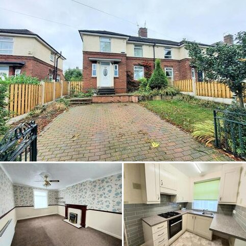 3 bedroom semi-detached house to rent - Sicey Avenue, Sheffield S5