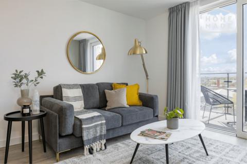 1 bedroom flat to rent - Chalk, New Maker Yards, Salford, M5