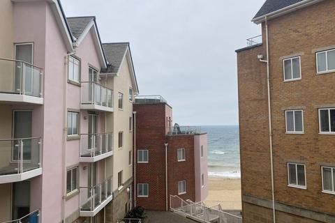 2 bedroom flat to rent - Honeycombe Beach, Honeycombe Chine