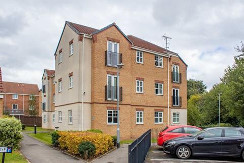 1 bedroom flat to rent - Redwood Close, Nottingham NG8 4JL