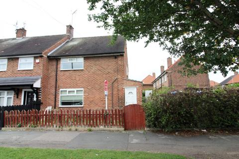 2 bedroom end of terrace house for sale - 14 Tedworth Road, HU9 4BD