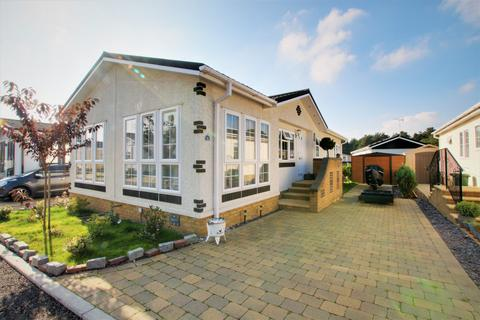 2 bedroom park home for sale - Whitehill