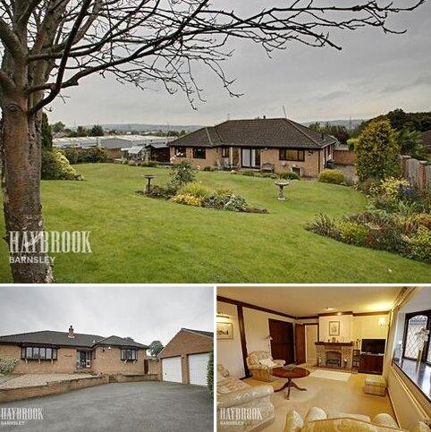 4 bedroom bungalow for sale - Wilthorpe Road, Wilthorpe
