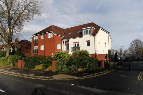 2 bedroom apartment to rent - Springbridge Court, Wilbraham Road, Manchester, M16 8HA
