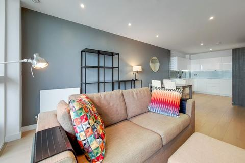 1 bedroom apartment to rent - Wyndham Apartments, 60 River Gardens Walk, Greenwich, SE10