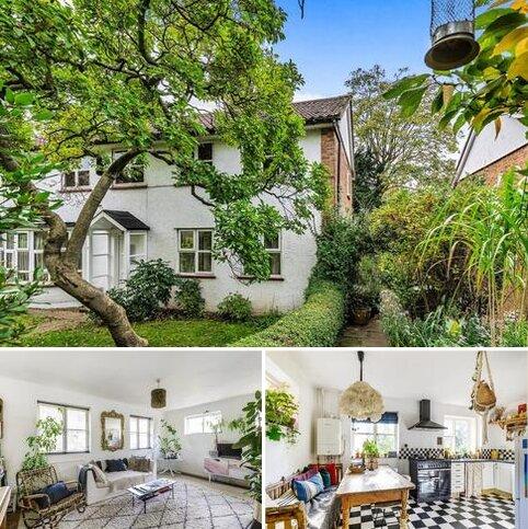 3 bedroom flat for sale - Baird Gardens, Dulwich Wood Park